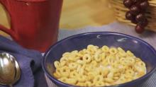 IMAGE: Whole grain cereals add nutrition to breakfast bowls, experts say