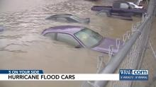 IMAGE: Consumers beware: Flooded-out cars may wash up on used car lots
