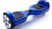 IMAGE: More fires reported, more hoverboards recalled