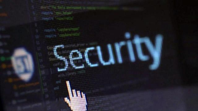 Cyber security, hacking