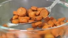 IMAGES: Frozen veggies? Report lists some good choices