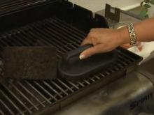 Find the best charcoal grill for your cookout