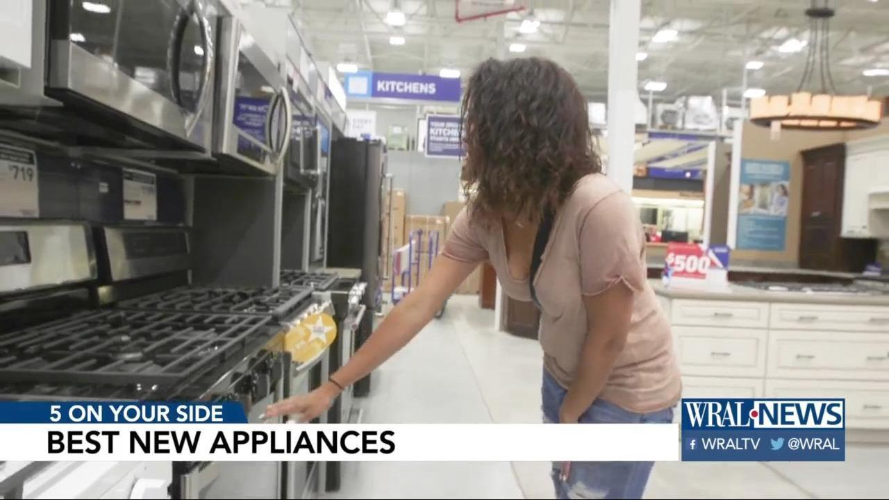 Best new appliances for your kitchen from Consumer Reports ...