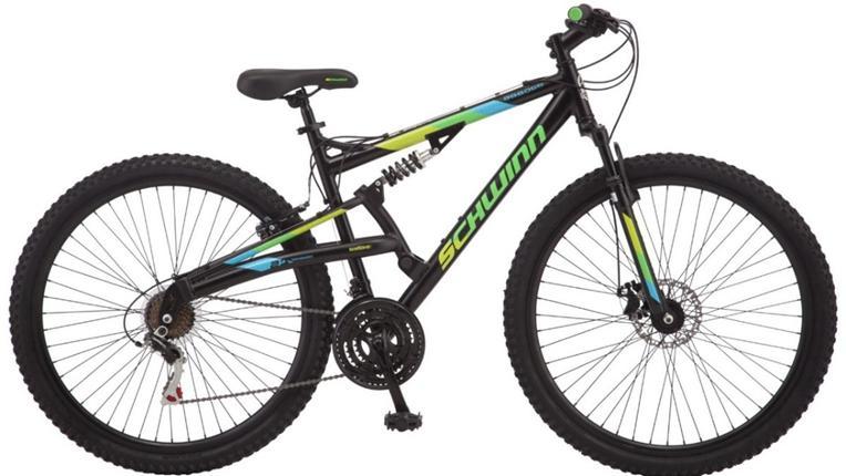 Check recall list before next bike ride :: WRAL.com