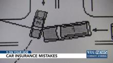 IMAGE: Check your coverage: Accident proves the short-comings of low-cost car insurance