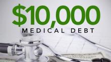 IMAGE: WRAL News purchases medical debt: An update