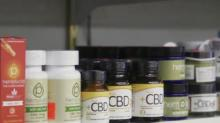 IMAGE: As state regulators crack down on CBD, business owners try to see through haze