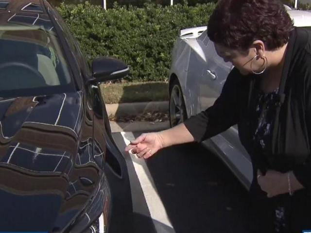 Woman blames Autobell car wash for scratches to vehicle :: WRAL com