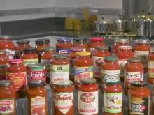 Consumer Reports finds the best jarred pasta sauce