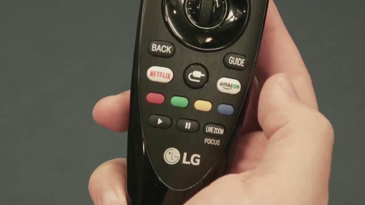 How To Scan For Antenna Channels On Lg Tv