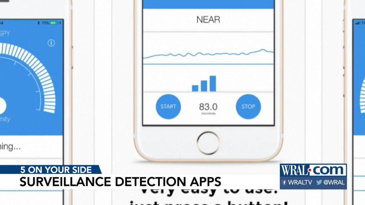 Apps detect where hidden cameras prowl :: WRAL com