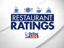 Restaurant Ratings: Wendy's, Habibi Grill & Bakery, Armadillo Grill and Church's Chicken
