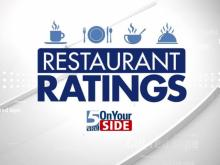 Restaurant Ratings: Cedar Fork Bar & Bistro, Wendy's in Raleigh, Jumbo China and Istanbul Restaurant