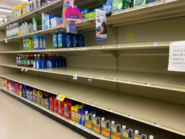 In May, experts told WRAL supplies would be back on shelves by summer.<br/>Reporter: Monica Laliberte