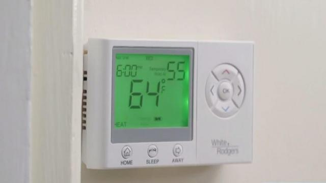 Homes are working overtime right now. Owners are home more, cooking more, doing more dishes and running the air conditioner. It adds up and the power bill reflects it.
