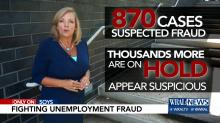 IMAGE: Agency tells 5 On Your Side thousands of unemployment claims are suspicious