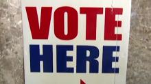 IMAGES: Where will you vote? COVID-19 moves precincts for Nov. 3
