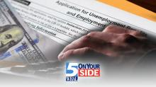 IMAGE: WRAL reporters targeted in unemployment scam; state promises changes