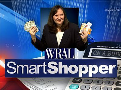 WRAL Smart Shopper Faye Prosser