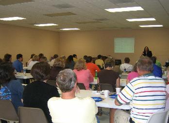 Smart Spending Workshop