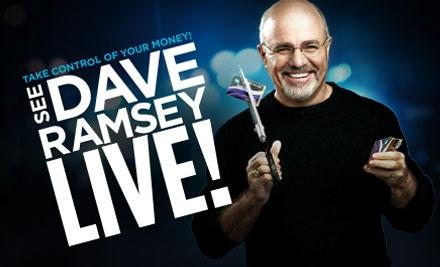 Dave Ramsey Live!
