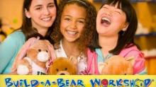 IMAGE: Build-A-Bear reopens at Crabtree Valley Mall Friday
