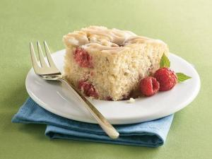 Pillsbury.com raspberry coffee cake