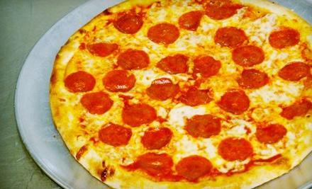 Ciago's Pizza