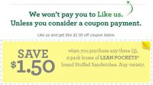 IMAGE: $1.50/3 coupon for Lean Pockets