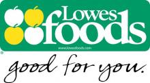 IMAGE: BIG thanks to Lowes Foods!
