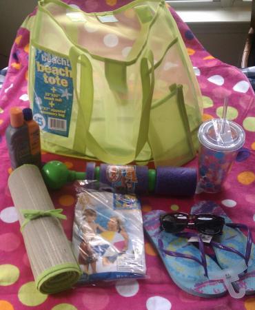 Five Below summer essentials