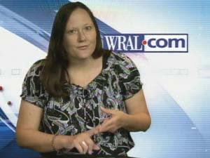 WRAL's Smart Shopper Faye Prosser