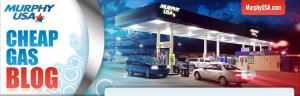 Murphy Gas