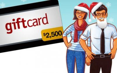 Swagbucks Pays For Your Holidays