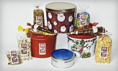 Carolina Popcorn Shoppe