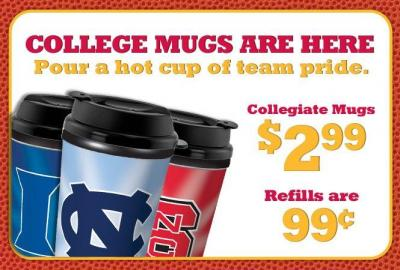 Roo Mugs