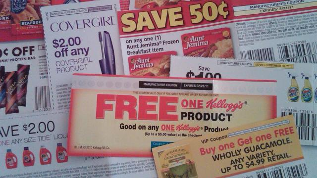 graphic relating to Precision Tune Auto Care Coupons Printable named Couponing Abbreviations and Phrases ::