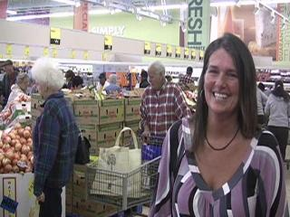 Belinda, a Smart Shopper reader and Aldi customer, gives her take on the new store in Wake Forest.