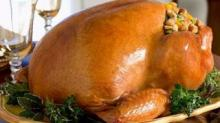 IMAGES: Holiday Giveaway: FIVE Butterball turkeys!
