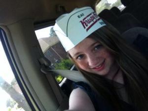 Krispy Kreme!