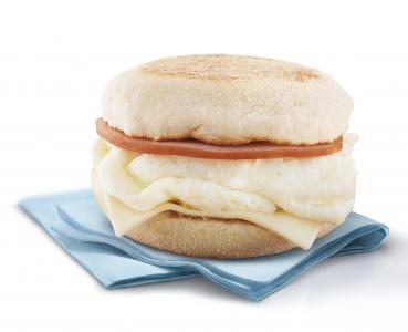 McDonald's Egg White Delight