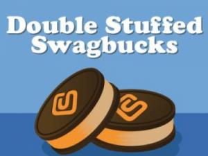 Swagbucks Double Stuffed