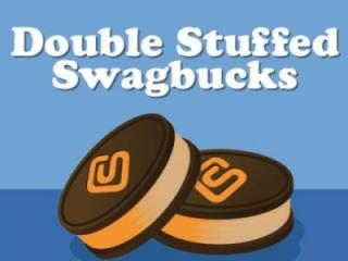 Swagbucks Double Stuffed
