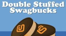 IMAGES: Double Stuffed Swag Bucks Day on Thursday!