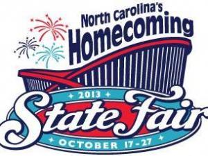 NC State Fair 2013
