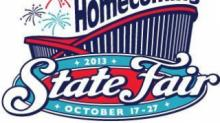 IMAGE: Join me at the NC State Fair on Friday!