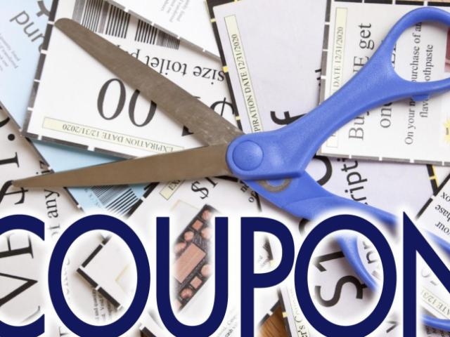 Smart Shopper: Coupons