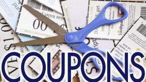 Smart Shopper: Coupons