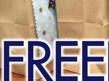 Smart Shopper: Freebies