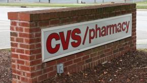 CVS sign